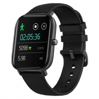 Montre connectée MULTISPORT - Cardio