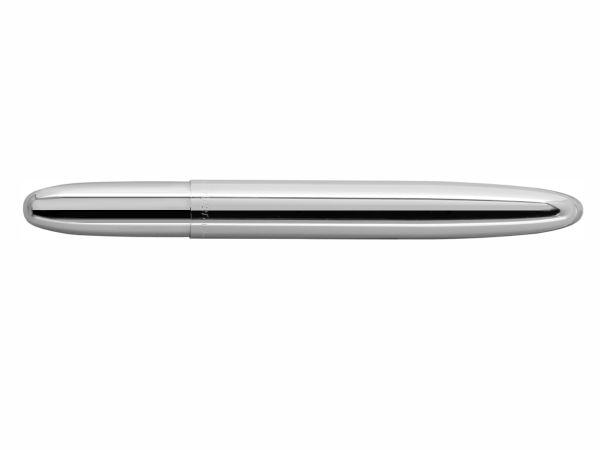 Chrome Bullet Space Pen