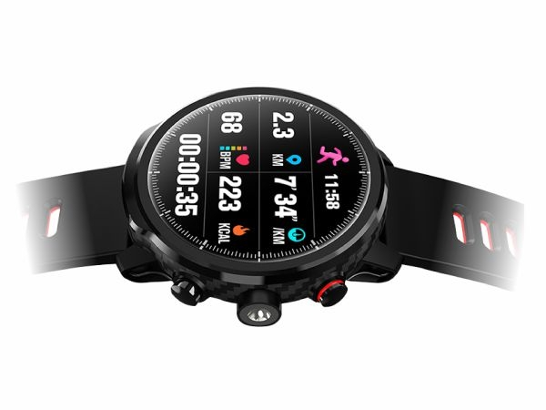 MONTRE SUIVI GPS MULTISPORTS  CARDIO - Image 3