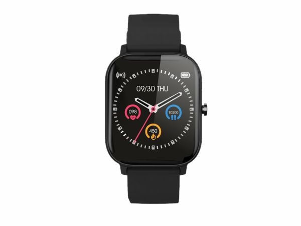 Montre connectée MULTISPORT - Cardio - Image 2
