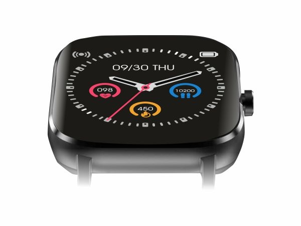 Montre connectée MULTISPORT - Cardio - Image 3